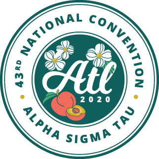 National Convention 2020 logo