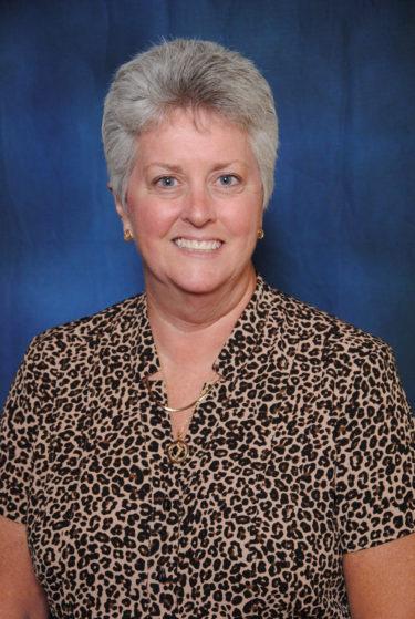Beth McOsker