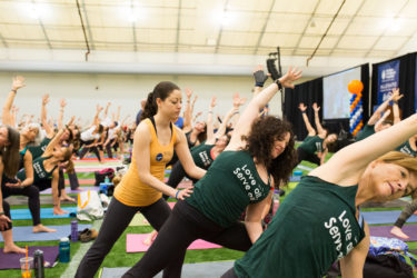 View More: http://tracyrodriguezphotography.pass.us/yogathon-2015
