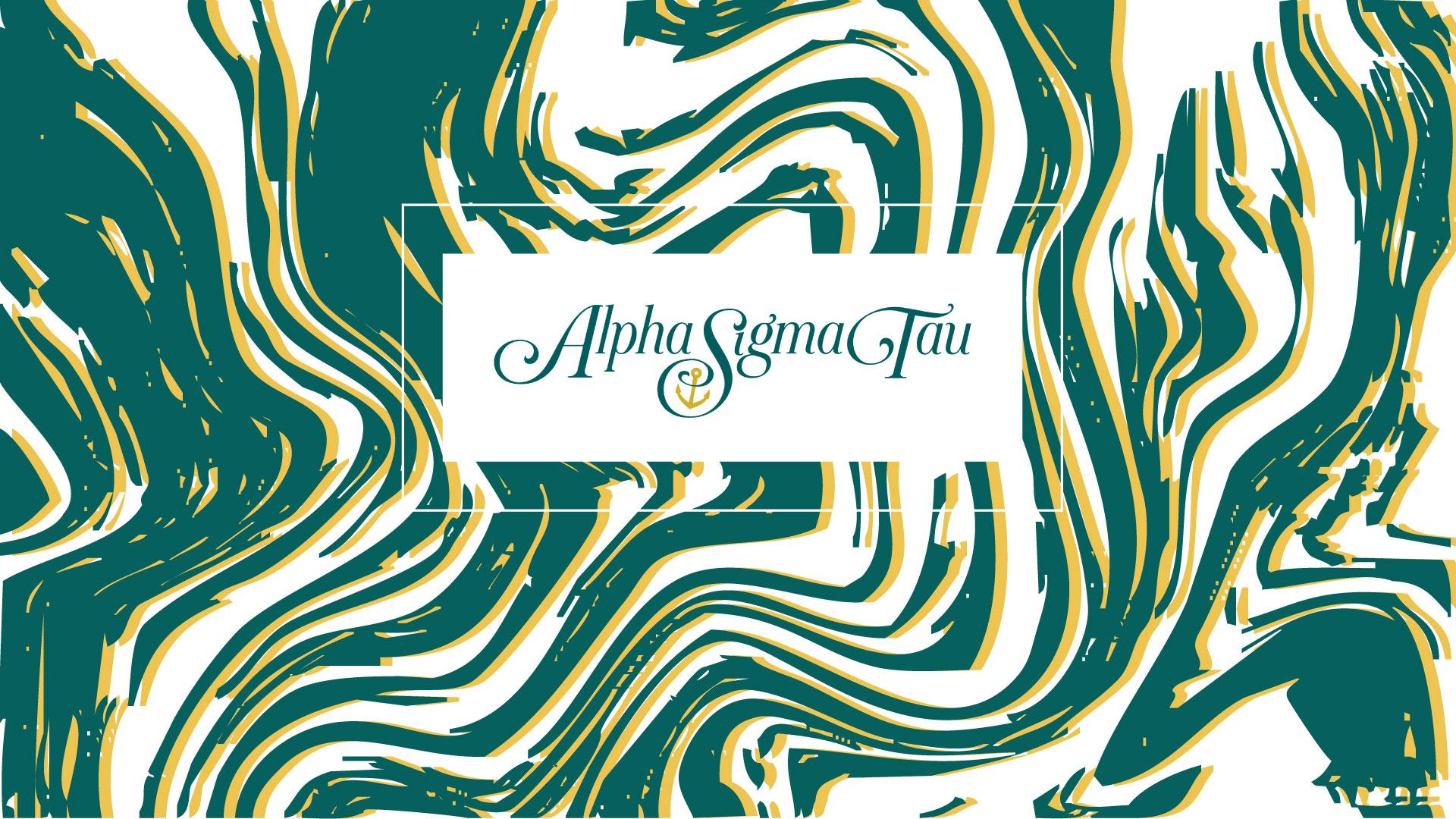 wallpapers - alpha sigma tau