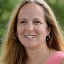 Meredith Murray, Gamma Pi