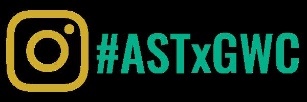 Alpha Sigma Tau Girls Who Code Instagram #ASTxGWC