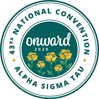National Convention logo