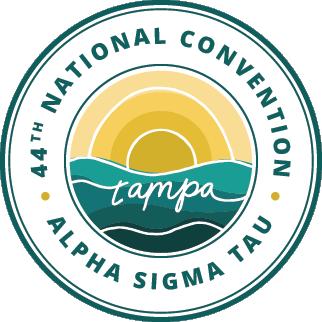 National Convention 2022 logo